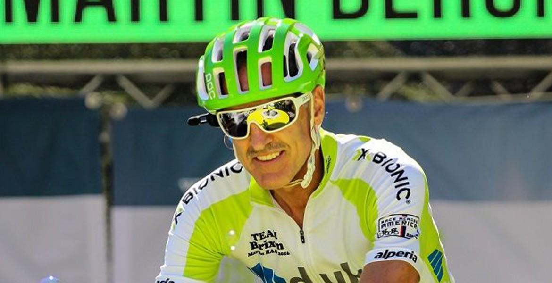 Martin Bergmeister1